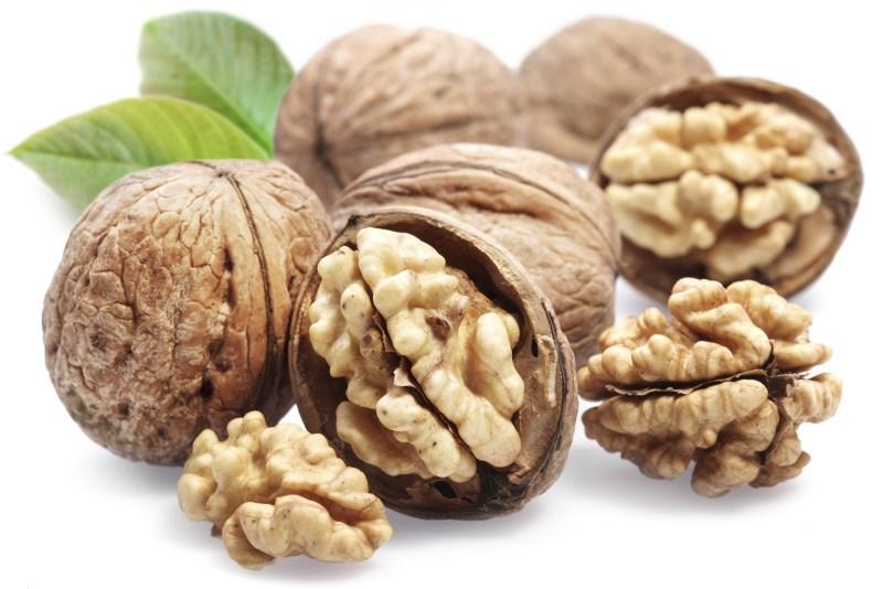 Vlašský ořech: symbol chytrosti i zdraví