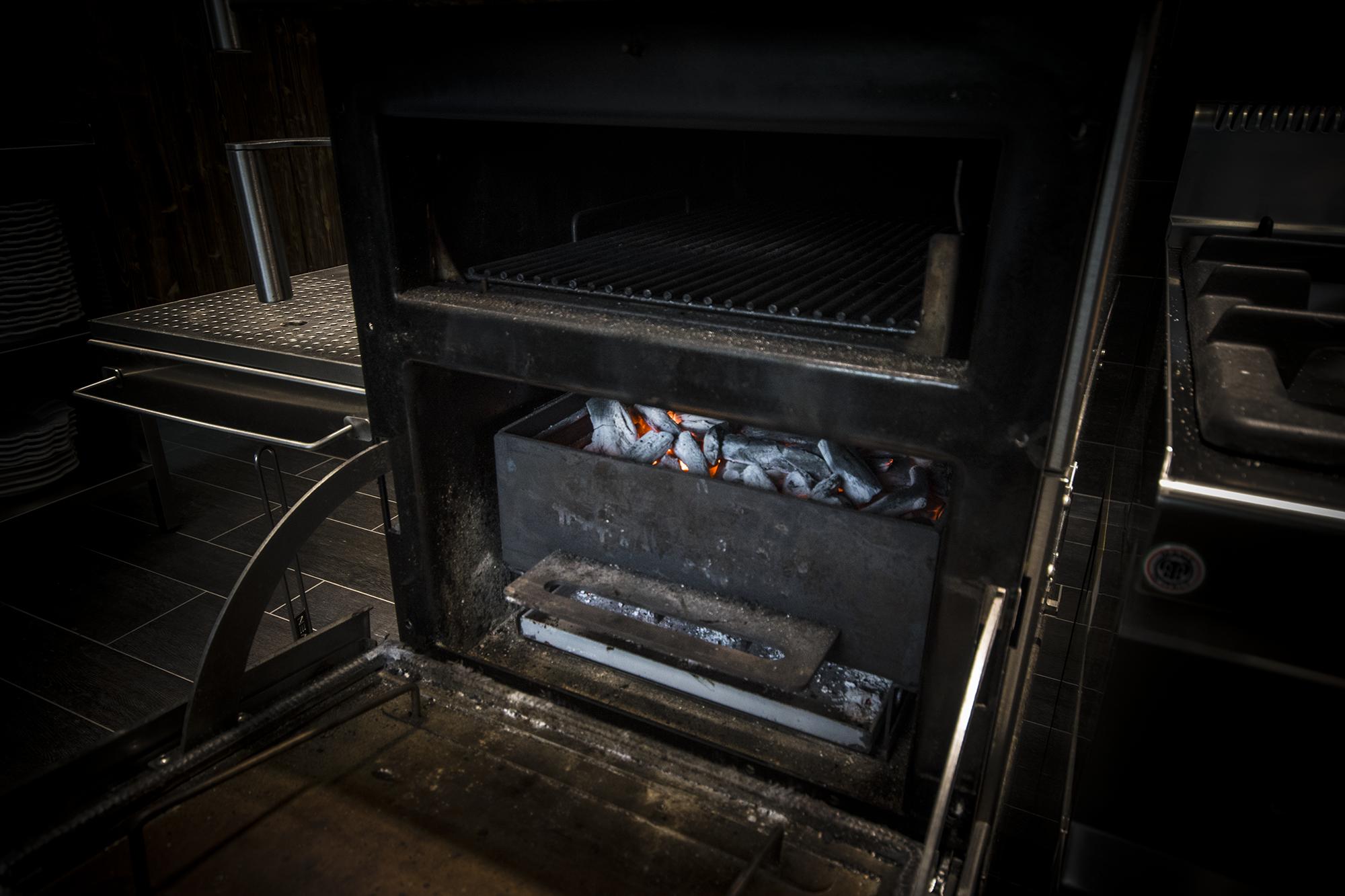Gril všech grilů – X-Oven
