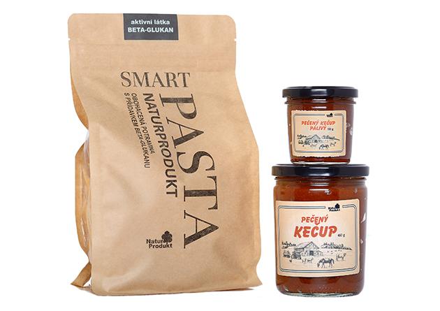 Co víte o Smart Pasta Naturprodukt?